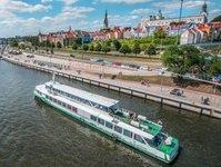 prom, Unity Line, Szczecin, Odra, turystyka