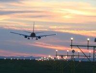 8,,lotnisko, statystyki, port lotniczy, ruch lotniczy, pasażer, Kraków, Balice