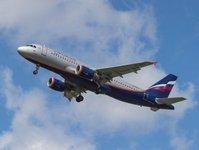 aerofłot, linie lotnicze, przewoźnik lotniczy, moskwa, szeremietiewo