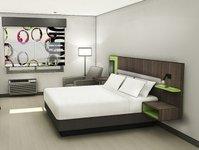 Best Western Hotels & Resorts, hotel, marka, SureStay, SureStay Studio,Best Western Rewards