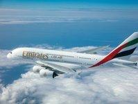 mauritius, linie lotnicze, emirates, przewoźnik lotniczy, szczepienie
