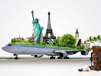 światowa rada turystyki i podróży, kampania, społeczne korzyści, turystyka