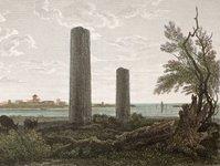 zabytek, Syrakuzy, świątynia jowisza, otwarcxie, stanowisko archeologiczne