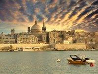 malta, turystyka, ruch turystyczny, malta tourism authority, podróż