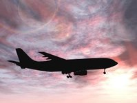 samolot, boeing, airbus, przewoźnik lotniczy, air france, klm