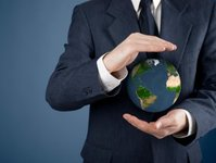 biuro usług turystycznych but, ekologia, koszulki, Organic Content Standard