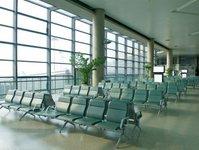 lotnisko, port lotniczy, epidemia, ministerstwo infrastruktury
