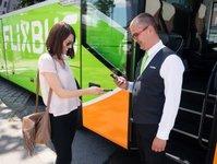 flixBus, kierowca, bilety, przewoźnik autobusowy