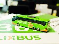 Flixbus, transport, autokar, przewoźnik, Katowice