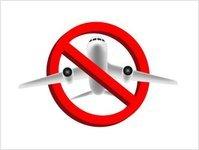 zakaz lotów, rozporządzenie, rada ministrów