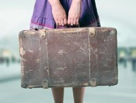 Ryanair, samolot, bagaż, pasażer, euro