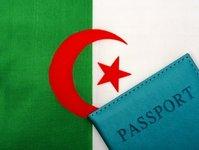 algieria, wiza, turystyka, prawo, przepisy, algier, Abdelkader Gouti, ministerstwo turystyki