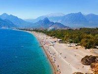Turcja, turystyka, Stambuł, Antalya, TUROB