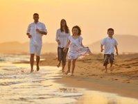 first minute, rodziny, rezerwacje, wakacje, last minute, neckermann, sprzedaż, biura podróży