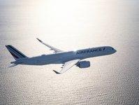 linie lotnicze, air france, zróznoważony rozwój, strategia, ekologia