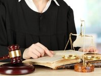 prawo, sąd, agent, paszport, wyrok, umowa agencyjna