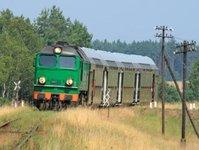 urząd transportu kolejowego, reklamacja, pasażer, skarga,  pociąg, transport