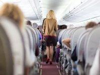 linie lotnicze, lufthansa, sąd, pasażer, przewoźnik, bilet łączony
