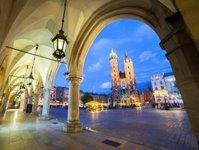 new york times, Kraków, waszyngto, wyróżnienie, turystyka, Grenlandia