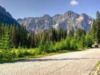 tatrzański park narodowy, bilet, aplikacja, kasa biletowa, telefon, wstęp
