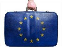 ograniczenia podróży, komisja europejska, swoboda podróżowania