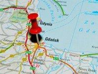 gdańsk, port lotniczy, połączenie lotnicze, lotnisko