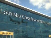 lotnisko chopina, warszawa, czartery, loty rozkładowe