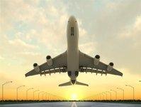 ruch lotniczy, lotnisko, samolot, ACI, Airport Economics & Finance, Londyn
