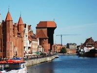 Gdańsk, turystyka, rekord, Gdańska Organizacja Turystyczna, Pomorski Instytut Nauk