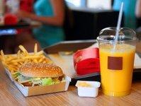McDonald`s, Happy Meal, zdrowie, kalorie, promocja