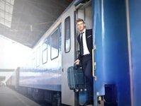 pociąg, PKP Intercity, kolei, pasażer, transport