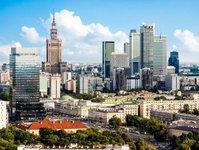 Warszawa, turystyka, Warszawska Organizacja Turystyczne, turyści