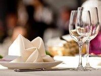 restauracja, gastronomia, protest, włochy
