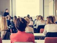 konferencja, przemysł spotkań, mice, szkoła główna turystyki i rekreacji, konferencja
