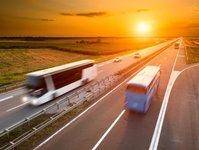opłaty drogowe, transport, autostrada, krajowa administracja skarbowa