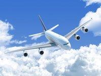 Moskwa, Rosja, samolot, Airbus, awaryjne lądowanie