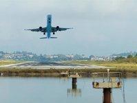 linie lotnicze, przewoźnik lotniczy, Grecja, lotnisko, port lotniczy