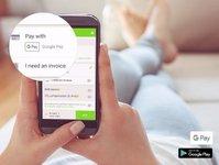 flixBus, autobus, przewoźnik, płatność mobilna, google play