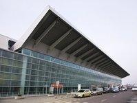 lotnisko chopina, port lotniczy, warszawa, okęcie, przewoźnik