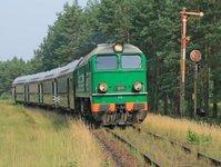 pociąg, rzecznik praw obywatelskich, urząd transportu kolejowego, tlk, pkp intercity, upał