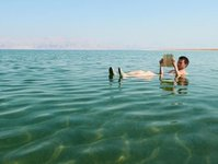 Morze Martwe, Jordan, zmiany klimatyczne, turystyka