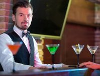 konkurs, barman, gastronomia, World Class Competition, Diageo Reserve World Class Poland