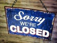 gastronomia, zamknięcie, rząd, restauracja,