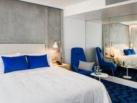 hotel, lotnisko chopina, warszawa, Renaissance Warsaw Airport Hotel,