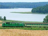pkp intercity, przewoźnik kolejowy, transport, pasażer