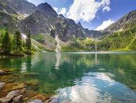 tatry, turyści, tatrzański park narodowy, bezpieczeństwo