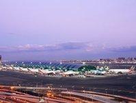 emirates, linie lotnicze, przewoźnik lotniczy, wyniki, zysk