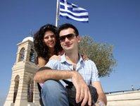 grecja, turystyka, turyści, przychody, wyspy egejskie,