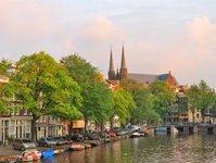 turyści, mandat, amsterdam, przewodnik, alkohol, czerwona latarnia