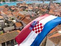 chorwacja, turystyka, gospodarka, turyści, Słowenia